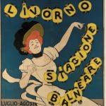 Leonetto Cappiello - Stagione balneare