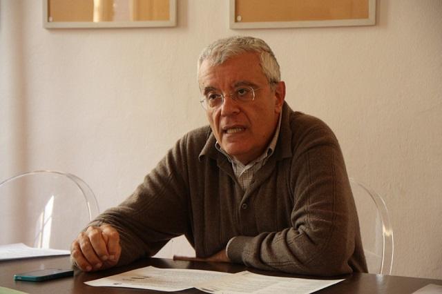 Marco Vincenzi, direttore del Centro Studi Musicali Ferruccio Busoni di Empoli