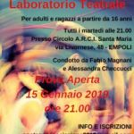 ONSTAGE Associazione cultulare