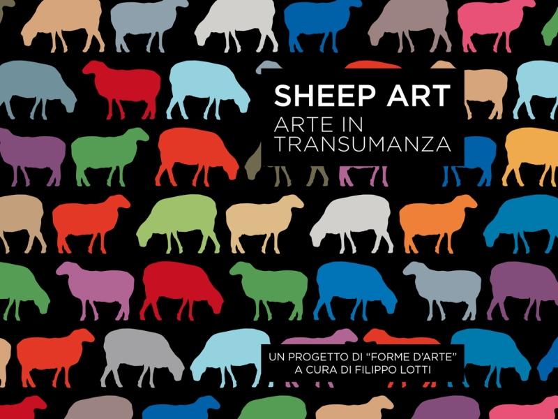 Sheep Art_Invito