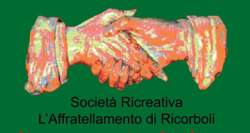"""Società Ricreativa """"L'Affratellamento"""" di Ricorboli"""