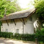 Villa Fabbricotti ex casa del custode