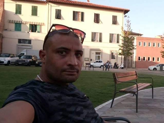 Arafet Arfaoui (foto da Facebook)