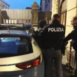 arresto sabma candè lucca polizia