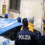 arresto_polizia_pusher_
