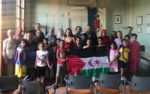 bambini saharawi 2018 montespertoli regali