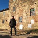 case coloniche - assessore Roberto Ciappi