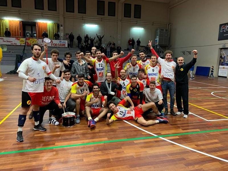 folgore_serie_c_pallavolo_volley_san_miniato_2019_01_08