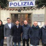 fratelli_italia_visita_commissariato_empoli_morto_polizia_2018_01_19___1