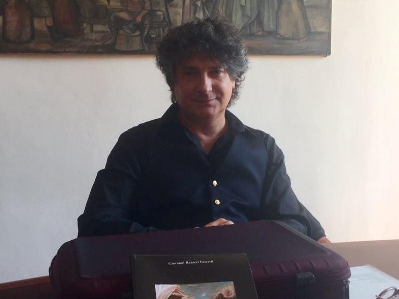 Cordoglio per il padre del professor Fascetti, curatore della Rocca del Brunelleschi