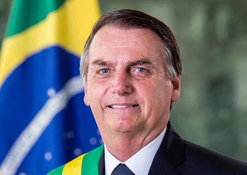 Il presidente del Brasile Bolsonaro annuncia visita a Lucca: le reazioni