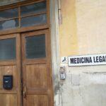 medicina legale firenze autopsia