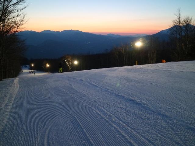 neve abetone notte1