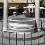 ringhiera PozzoLeoncino rendering