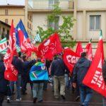 cgil cisl uil sciopero sindacati trasporti