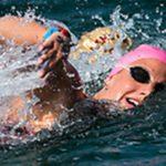 Ginevra Taddeucci Vigna di Valle 16-06-2017 Campionato Italiano FIN Nuoto di Fondo 5Km Donne Foto Andrea Staccioli/Insidefoto/Deepbluemedia