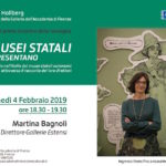 thumbnail_I Musei statali si presentano - invito Martina Bagnoli