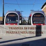 tramvia t2 piazza unita linea 2