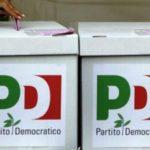 urna elettorale PD