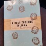 La Costituzione che Nardini ha regalato a Ziello