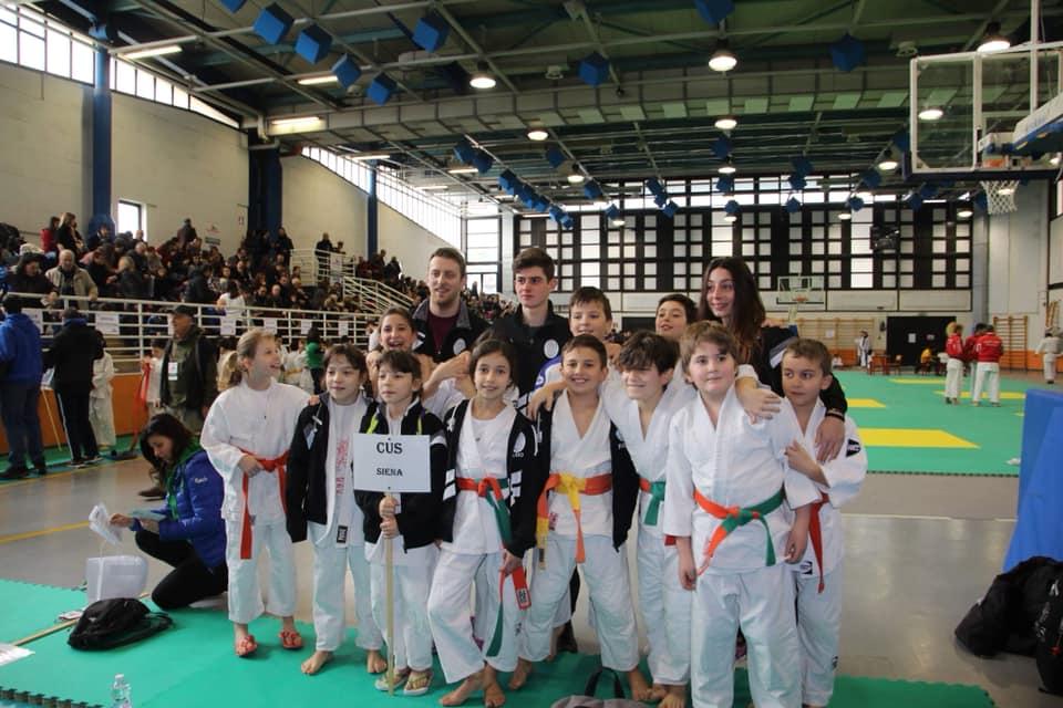 Cus siena judo ottimi risultati a gerenzano e medaglie a - Judo bagno a ripoli ...