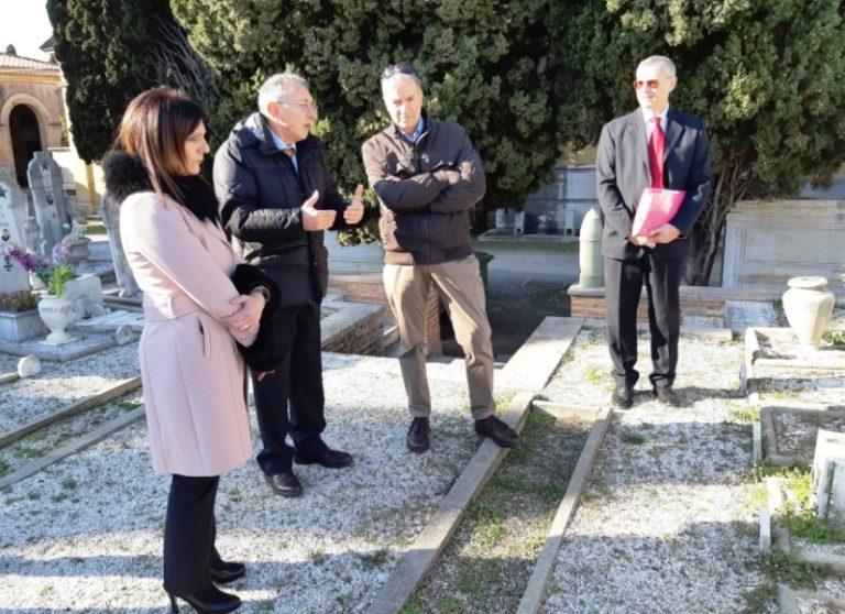 Commissario Generale per le Onoranze ai Caduti (Onorcaduti), Generale Alessandro Veltri