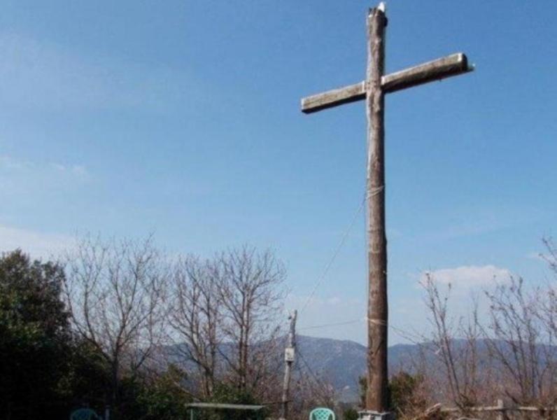 Croce di Vorno (capannori)