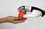 Human-robot interaction - credit Elastico Disegno