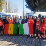 Aiuto al Senegal