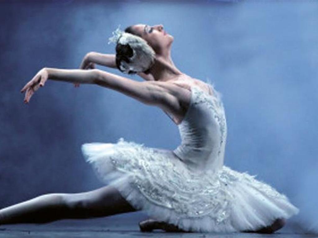 Balletto siti di incontri