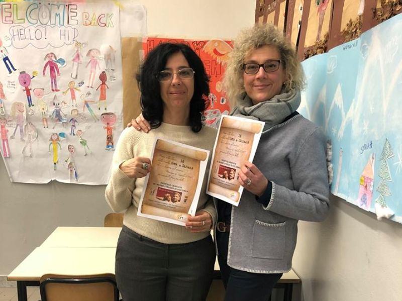 Premi CTT Nord 2B e 3B Scuola V.Corsi di Calcinaia