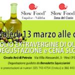 Slow Food Empolese Valdelsa e Zona del Cuoio