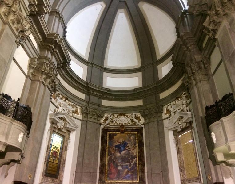 Cattedrale di Pescia, restauri verso i 500 anni dalla fondazione della diocesi