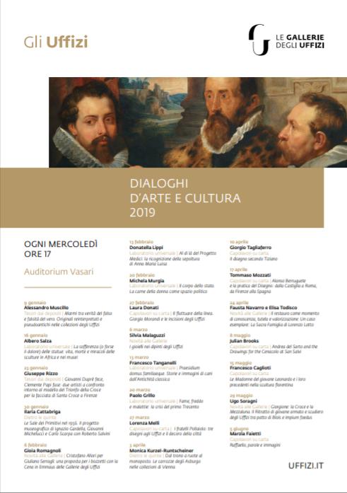 dialoghi arte cultura