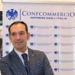 Federico Pieragnoli Confcommercio Provincia di Pisa