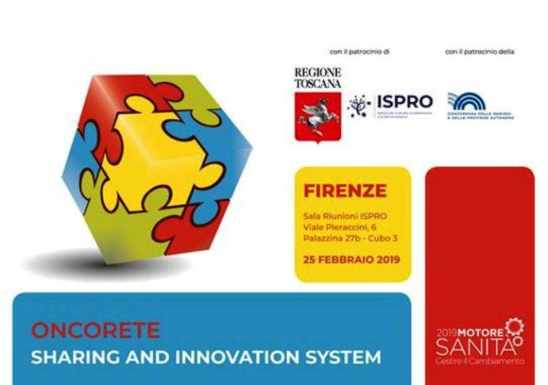 Sharing and innovation system