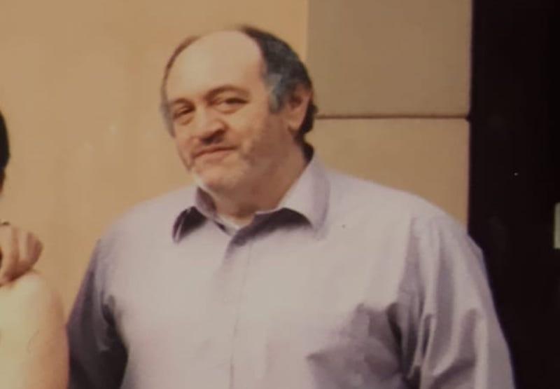 Massimo Pieracci