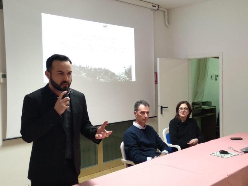 Pianificazione urbanistica, Certaldo adotta il POC