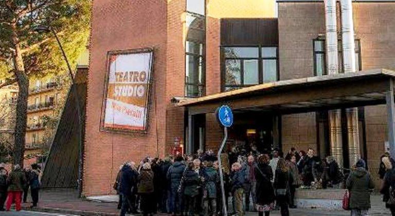 Teatro Studio Mila Pieralli