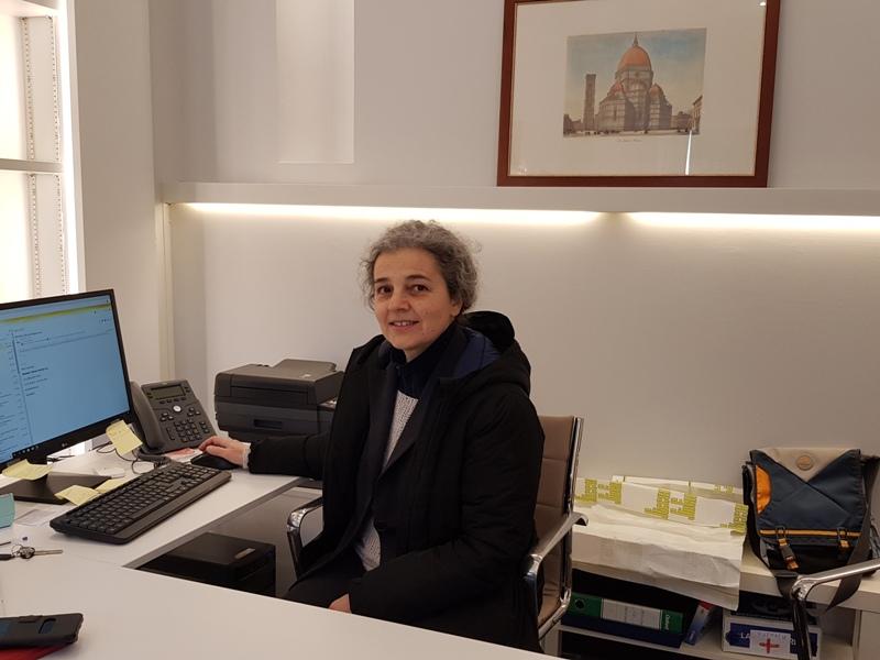 suro Maria Paola De Filippis Ofisa firenze3