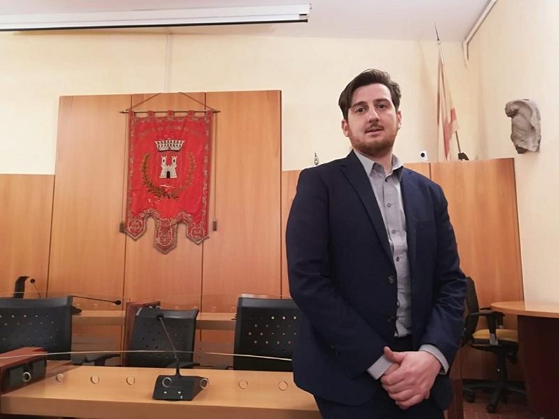 thumbnail_assessore Attività Produttive Roberto Ciappi