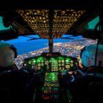 Pescara, piloti e specialisti in volo in elicottero del 11° Reparto Volo di Polizia di Stato 2015-07-30 © Massimo Sestini Foto Massimo Sestini