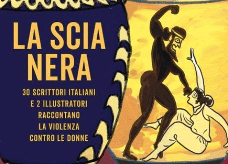 'La scia nera', trenta scrittori per Artemisia