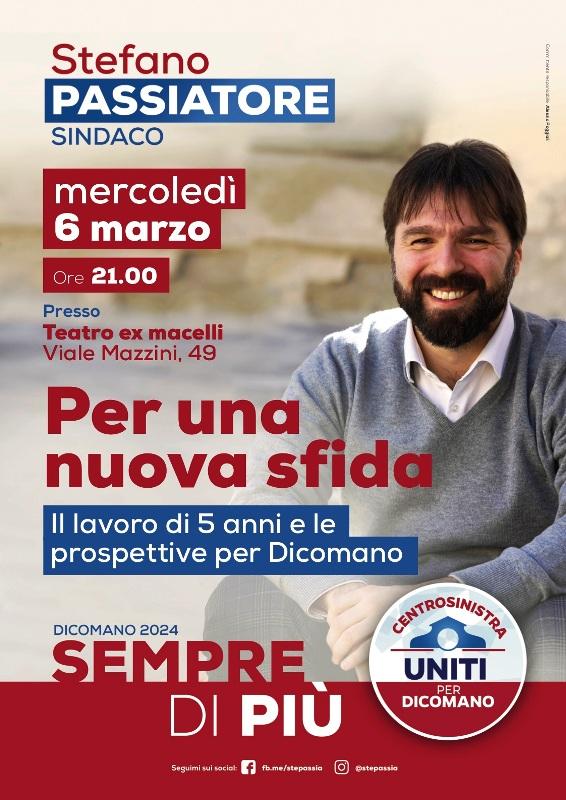 Stefano Passiatore