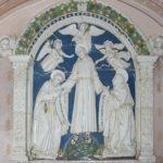 Cappelle Robbiane, Volterra (1)