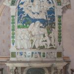 Cappelle Robbiane, Volterra (13)
