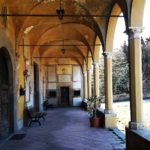 Cappelle Robbiane, Volterra (15)