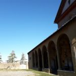 Cappelle Robbiane, Volterra (2)