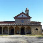 Cappelle Robbiane, Volterra (3)