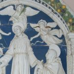 Cappelle Robbiane, Volterra (4)